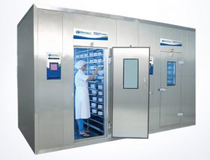 Scientific chambers pharmaceutical