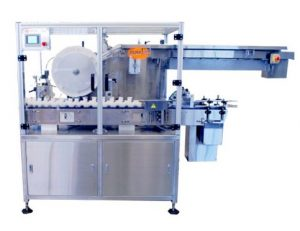 bottle outserter machine dja pharma