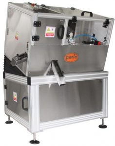 high speed capsule printing machine
