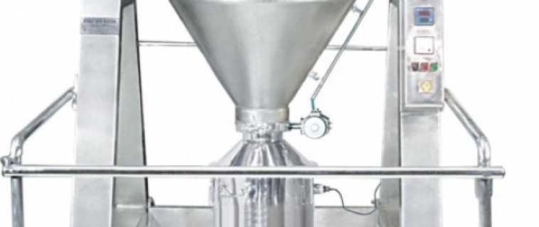 Mix Granulates And Dry Powder Uniformly With A Double Cone Blender