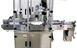 Reliable And Economic Automatic Bottle Capping Machines Available For Your Bottle Packaging Needs