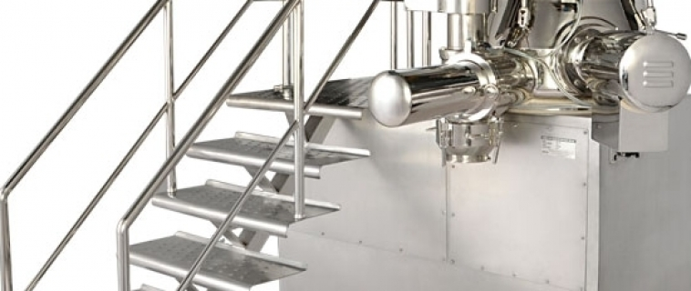 An Epitome of Innovation in Manufacturing Industry by Saizoner Mixer Granulator